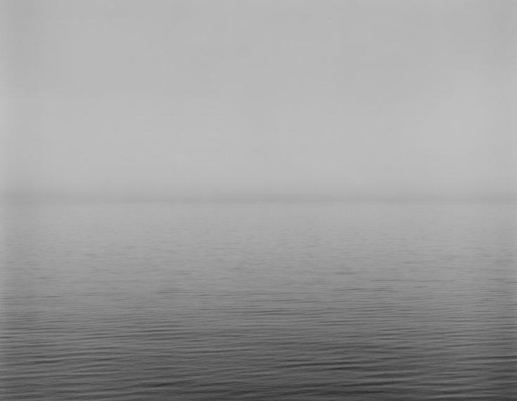 Fotó: Hiroshi Sugimoto: Lake Superior, 2003 © Fraenkel Gallery/Hiroshi Sugimoto