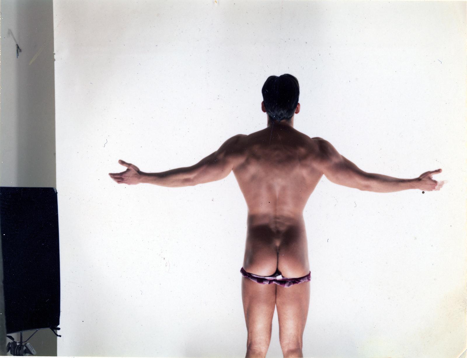 Fotó: Szatmári Gergely: Részlet a Nálunk/Villanások című album képeiből