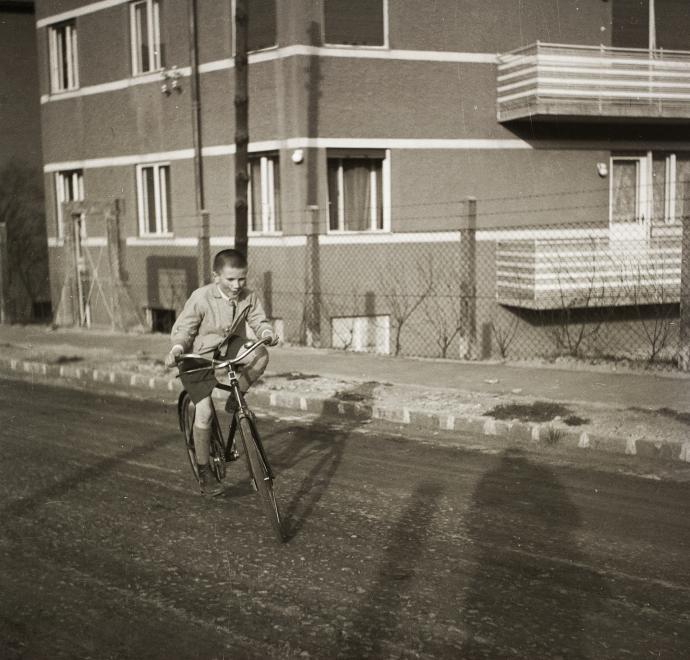 Fotó: Cím nélkül, 1935 © fortepan.hu/Ebner