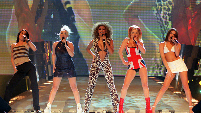 5 lánycsapat, akikért oda volt a világ a '90-es években