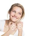BB krém zsíros, problémás bőrre: Garnier Pure Active 5 in 1 BB Cream