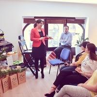 Organic Beauty Workshop: Jasmin & Zuii