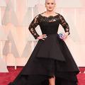 2015 Oscar Gála legszebb ruhái