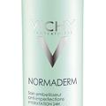 Újdonság a Vichy-től: Normaderm bőrszépítő hidratáló ápoló a felnőttek problémás bőrére