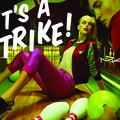 Telitalálat! MAC It's a Strike kollekció