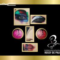 MAC X Rossy De Palma kollekció