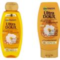 Őszi újdonságok a Garnier-től: Ultra Doux Szépségrituálé, Miracle Wrinkle Corrector és Miracle Sleeping Cream