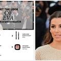 L'Oréal Paris szépségnagykövetei a cannes-i filmfesztiválon