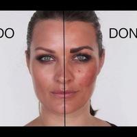 Hogyan sminkelj és hogyan ne?