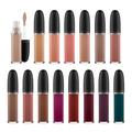 Új Retro Matte Liquid Lip Colour kollekció a MAC-től