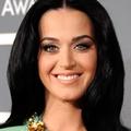 Katy Perry sminkje a Grammy díjátadón