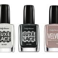 Vadiúj lakkok a Sally Hansentől: Velvet Texture és Luxe Lace