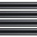 MAC Dark Desiers Kohl Power eye pencil teszt, swatch