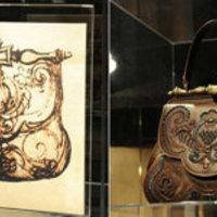 Egy táska Leonardo da Vincitől