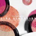 MAC Extra Dimension kollekció