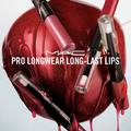 MAC Pro Longwear Long Last Lips
