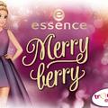 "Essence ""Merry Berry"