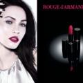 Áttetsző ragyogás az Armanitól: Rouge Sheer