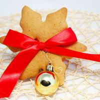 Karácsonyi mézes