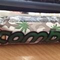 Cannabisos szójaszelet?