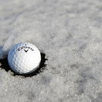Behavazott golfpálya