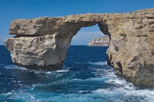 Legszuperebb máltai üdülőhelyek - top 5