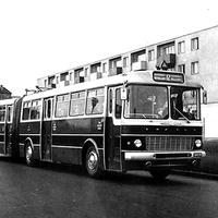 Csuklós busz, amit gyakran emlegetünk
