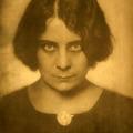 Kaffka Margit – egy hölgy, aki ír