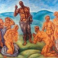 Pór Bertalan, a szabad művész