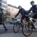 Bringás rendőröket Budapestre!