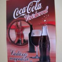 Coca-Cola vörösborral