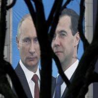 Orosz választások: keleten a helyzet változatlan