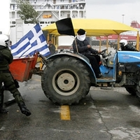 Hátramenet - Görögország kísértő múltja