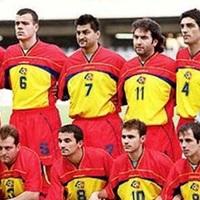 Andorra és futballja: egy büszke focitörpe