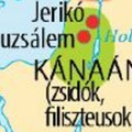 Zsidók és filiszteusok, Kánaán és Palesztina – diplomáciai atlaszháború Magyarországon