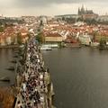 A közép-európai álom keresése – Jegyzetek három városból