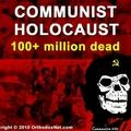 Holokauszt vs. kommunizmus 1:1
