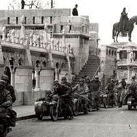 Krími helyzet, dughagyma és nemzetgyalázás − ilyen volt a német megszállás napja