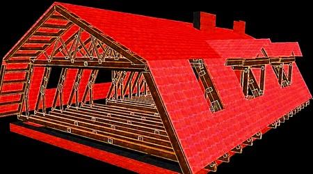 manzárd tető fűtés