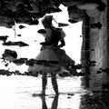 Víz-tükör-képek -  Wet parallel...