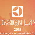 Exkluzív villáminterjú a hazai versenyzőkkel – 2.rész – Electrolux Design Lab