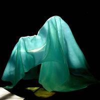 Kézzel készített szellemszék - Valentina Glez Wolhers