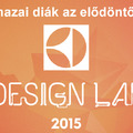 Két hazai diák is bejutott a legjobb 35 közé az Electrolux Design Lab versenyen!