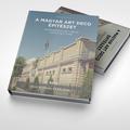 Egyedülálló kiadvány a magyar art deco építészetről 2.rész