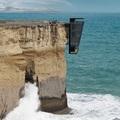Tér 'V' iszonyok - Cliff House by MODSCAPE CONCEPT
