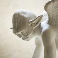 Star Wars karakterek ókori görög szobrok stílusában