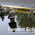 Mulandó cementfigurák Isaac Cordaltól