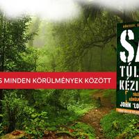 Egy könyv, ami segít túlélni – John 'Lofty' Wiseman / SAS Túlélési kézkönyv