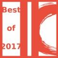 Best of 2017 / Művészet és Design