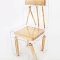 Robbantott szék